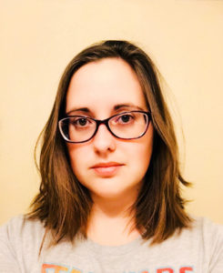 Picture of author Holly Lyn Walrath