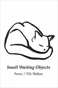 cover of Small Waiting Objects